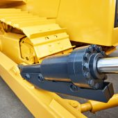 Hydraulic Cylinder Front Loader